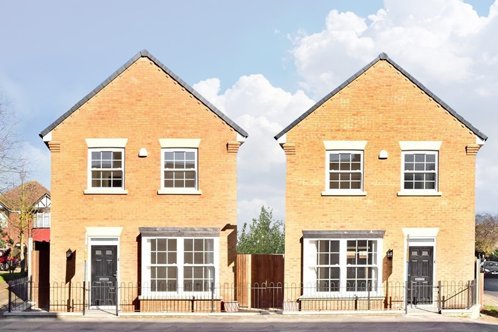 Luxury New build London Road, located in Kent. London Road showcases a pristine specification that brings these two 3-bedroom homes to life. This Kent based development is local to the station to provide an easy commute to London.