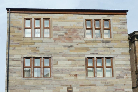 Luxury New build Mill Street, located in Padiham. Mill Street is based in central Padiham, the development was underway when we recovered the site. Through careful craftsmanship, we completed all 8 apartments to a high standard specification.
